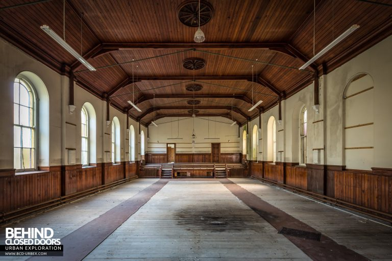Welsh Chapels and Coworking